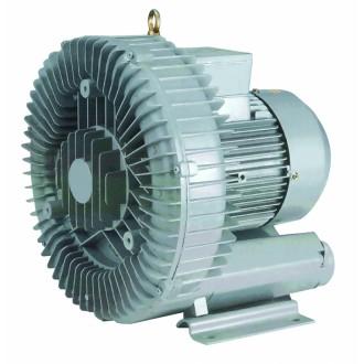 Компрессор воздушный, центробежный, 145 м3/ч, 0,85 кВт, давление 160 бар, 230в