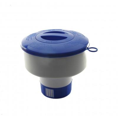 Плавающий дозатор для таблеток 200 гр., серия Standard