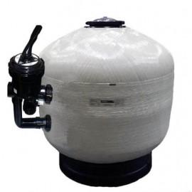 Фильтр мотаный Astral Ivory D900 мм., 32 м3/ч с боковым подключением