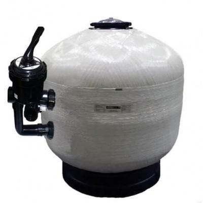 Фильтр мотаный Astral Ivory D600 мм., 14 м3/ч с боковым подключением