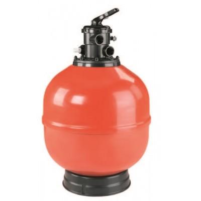 Фильтр ламинированный Astral Vesubio D450 мм., 8,5 м3/ч с вентилем (верхн. подкл)