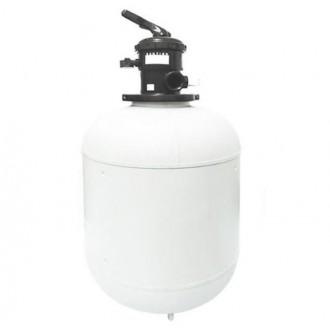 Фильтр Astral SkyPool D400 мм, 6м3/ч с верхн. вентилем