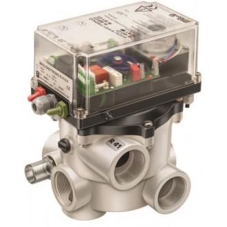 """Вентиль многопозиционный авто BADU EASY TRONIC C MAT R41/3А, в.р. 1 1/2"""", 230V"""