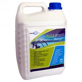 Жидкость для борьбы с водорослями ALGA POWER, 5 л