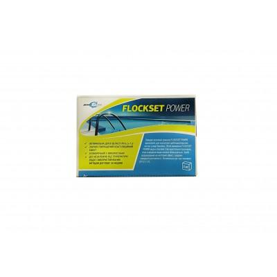 Осветлитель воды FLOCKSET POWER, 1 кг