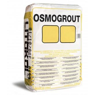 Гидроизоляция на цементной основе проникающего действия OSMOGROUND, 25 кг