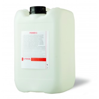 Глубокопроникающая грунтовка PRIMER C (для гипсовых, цементных оснований), 10 кг