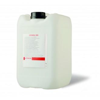 Эластичная латексная добавка в цементно-песчанных растворы IDROCOL X20, 10 кг