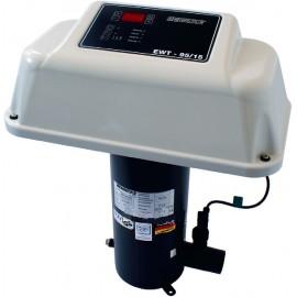 Электронагреватель Behncke EWT 95-15 54 кВт 400В