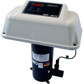 Электронагреватель Behncke EWT 95-15 36 кВт 400В