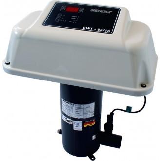 Электронагреватель Behncke EWT 95-15 27 кВт 400В
