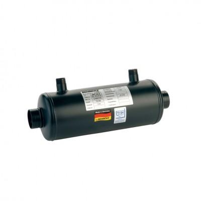 Теплообменник Behncke QWT 100-40