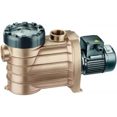 Циркуляционный насос BADU Bronze 11 (11 м3/ч, Н=8м), P=0,45 кВт, 230/400В