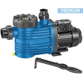Циркуляционный насос BADU Eco Soft (5-25 м3/ч), P=0,75 кВт, 230В