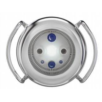 Противотечение BADU Jet Primavera (75 м³/час) с белым LED, P=3,0 кВт, 230/400В