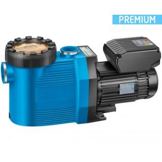 Циркуляционный насос BADU Prime Eco VS (5-28 м3/ч), P=1,1 кВт, 230В