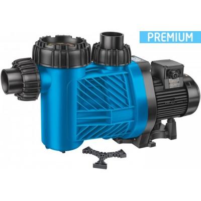 Циркуляционный насос BADU Prime 25 (25 м3/ч, Н=8м), P=1,3 кВт, 230В