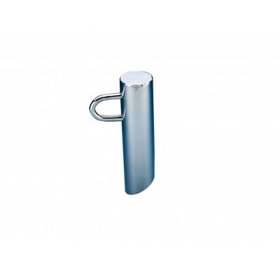 Суппорт из нержавеющей стали для крепления разделительной дорожки, для анкеров 00141 и 00142, AISI-316