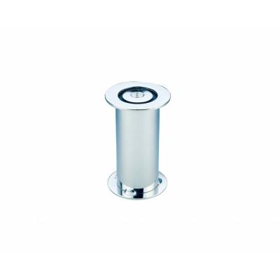 Анкер горизонтальный для труб, диаметр 43 мм, AISI-316