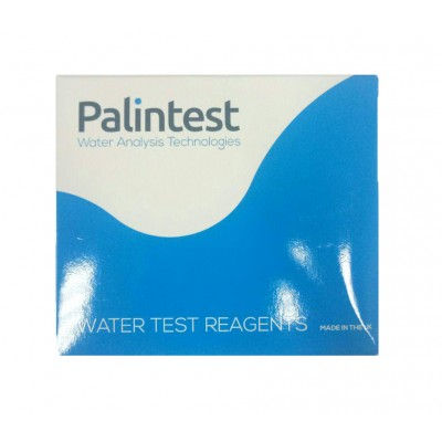 Експрес-тест Palintest Calcium Hardress 0-500 мг/л (250 тестов)