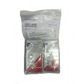 Експрес-тест Palintest Hardress №1, №2 0-5 мг/л (50 тестов)