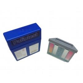 Тестер PALINTEST SP 626 Для измерения рН и активного кислорода (в комплекте 20 табл. DPD4 и 20 табл. PhenolRed)