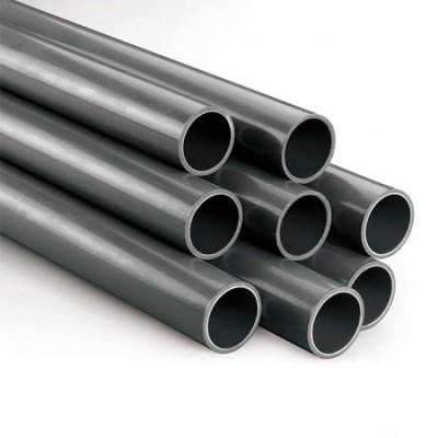 Труба напорная PVC-U Ø75 мм. Fluidra