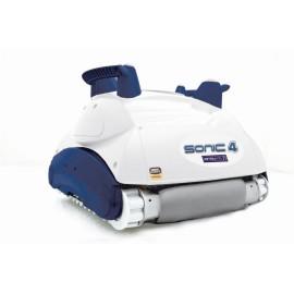 Робот-пылесос SONIC 4 (для бассейна до 9 м)