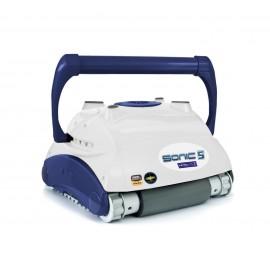 Робот-пылесос SONIC 5 (для бассейна до 12 м)