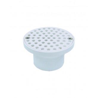 Форсунка для забора воды, бетон D63 мм
