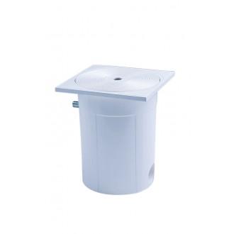 """Регулятор уровня воды, 3/4""""- D50 мм"""