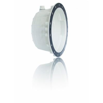 Ниша с метал. вставками для светильников STANDARD (под пленку)
