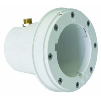 Закладной элемент для светильников (для сборных бассейнов) LUMIPLUS MINI