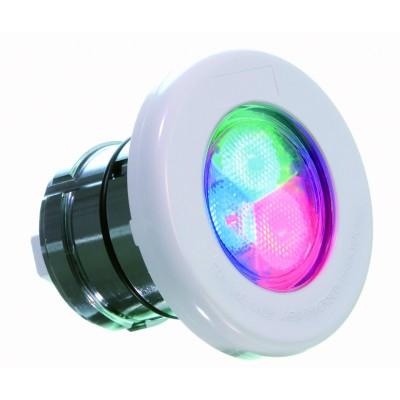 Светильник LUMIPLUS MINI QUICK RGB, 4W, ABS ABS-пластик