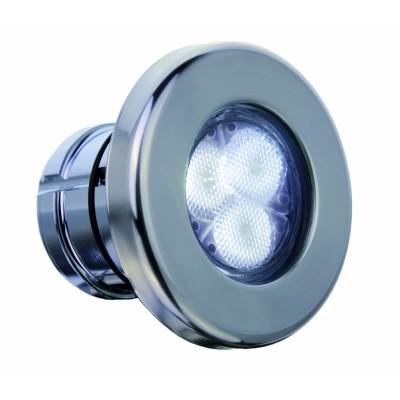 Светильник LUMIPLUS MINI QUICK RGB, 4W, AISI-316