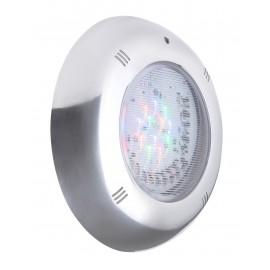 Светильник накладной LUMIPLUS S-LIM/PREFAB RGB, 27W, ABS ABS-пластик