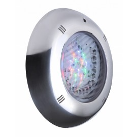Светильник накладной LUMIPLUS S-LIM/PREFAB RGB, 27W, AISI-316
