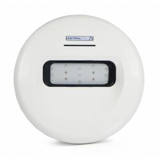 Светильник LUMIPLUS DESIGN RGB, 40W, ABS ABS-пластик (белый)