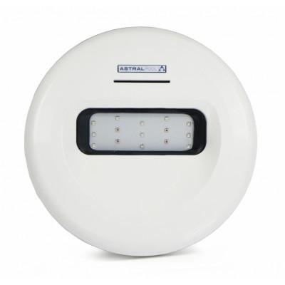 Светильник LUMIPLUS DESIGN WHITE, 45W, ABS ABS-пластик (белый)