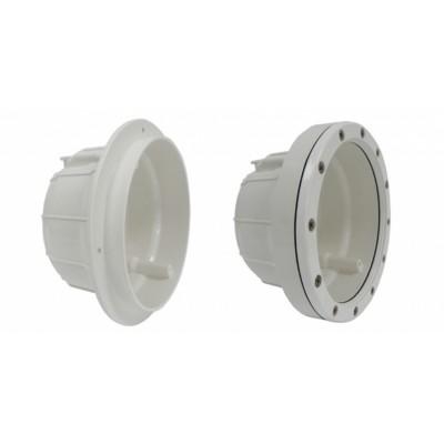 Закладной элемент для светильников (под пленку) LUMIPLUS DESIGN