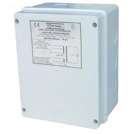 Трансформатор 400 VA, 230/12 V