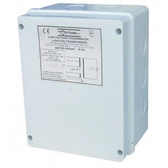 Трансформатор 130 VA, 220/12 V